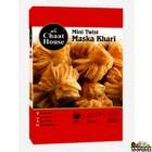 SFS Chaat House Mini Twist Maska Khari - 200 gms