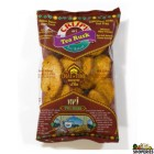 Twi Foods Crispy Tea Rusk Whole Wheat - 7 OZ