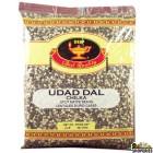 Laxmi Urad Dal Chilka (Black) - 2 lb