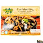 Garvi Gujarati Frozen Undhiyu (Curried Mixed Vegies) - 285 Gms