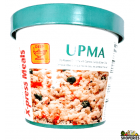 Xpress Meals Deep Upma - 3.5 Oz