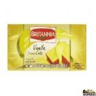 Britannia Vanilla cake  - 8.8 Oz