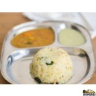 {{vegan}} Adyar Kitchen Ven Pongal - 24 Oz