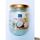Parachute Organic Coconut Oil - 200 ml