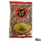 Venzu Raw Peanuts - 400 Gm