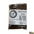 Venzu Black Pepper Whole - 100 Gm