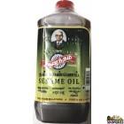 VVS Anandham Gingelly Oil - 1 Litre
