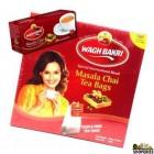 Wagh Bakri Premium Staple Free Tea Bags - 200 G