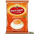 WaghBakri Strong and refreshing Premium leaf TEA - 3 lb