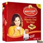 WaghBakri Masala Tea Bags - 200 g