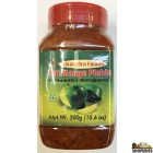 SHASTHA CUT MANGO PICKLE - 300g