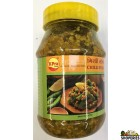 K-Pra Sweet Lemon Pickle - 300g