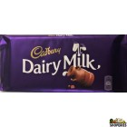 Cadbury Dairy Milk Chocolate - 200 gm