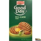 Britannia Good Day Pista Almond Biscuits - 75 grams
