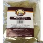 Grain Market Khichiya Green Chilli (Rice Crackers) - 400g