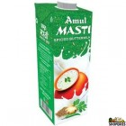 Amul Masti Spiced Buttermilk 1 lit