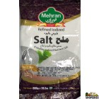 Morton Iodized Salt - 28 oz
