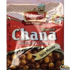 Jabson Roasted Chana Spicy Masala 150g (2 Count)