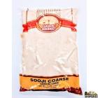 Grain Market Sooji Coarse  - 4 lb