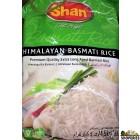 Himalayan Pride Basmati Rice - 20 lb