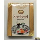 Grain Market Sambrani Dhoop Cone 2 in 1