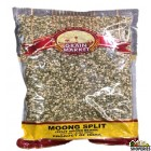 GM Moong dal split (chilka) - 2 lbs