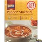 Ashoka Paneer Makhani - 280g