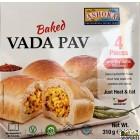 Ashoka Baked Pav Bhaji - 4 pcs