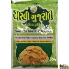 Garvi Gujarat Spicy Banana Chips - 180gm