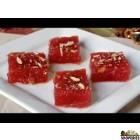 Sri Krishna Sweets Wheat Halwa, 250 gms