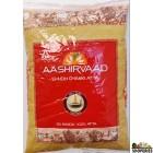 Aashirvaad whole wheat Atta - 1 kg