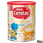 Cerelac Wheat 5 Cereal With Milk 400g