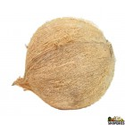 Dry Coconut Whole - 1 count