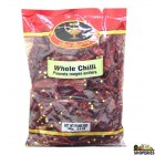 Dry Whole Chilli - 3.5 oz