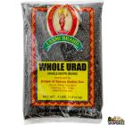 Black Urad Dal Whole - 4 LB