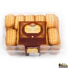 Twi Crispy punjabi Whole Wheat cookies - 800 g