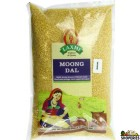 Laxmi Yellow Moong Dal  - 4 lb