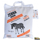 Zebra Super Sella Parboiled Basmati Rice - 10 lb