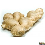 Organic thai Ginger Root - 0.5 lb