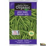 Organic Green Beans  - 1 lb