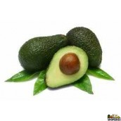 Organic Avocados -  1 each