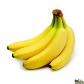Organic Banana - (3 Count)