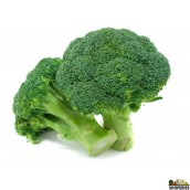Broccoli - 1 head