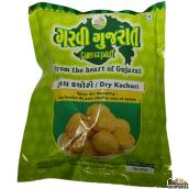 Garvi Gujarati Kachori - 10 Oz