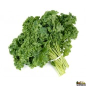 Organic Kale - 1 count