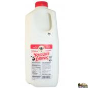 Karoun All Natural Yogurt Drink 1/2 gal