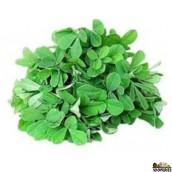 Fenu Greek/Methi Leaves ( 1 bunch)