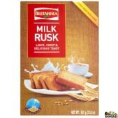 Britannia Milk Rusk - 22 Oz
