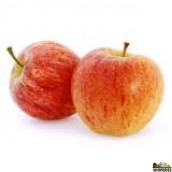 Organic Gala Apples - 5 count