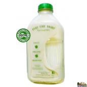 Organic Raw milk - 1/2 Gal (Sunday Order)